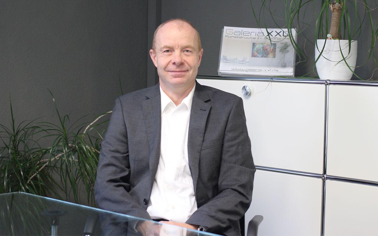 LITHOSCAN crossmedia | Holger Trossen, Produktionsleitung