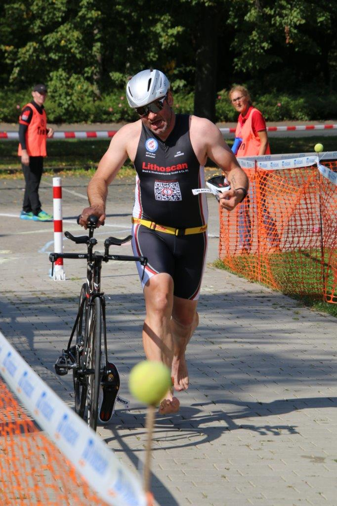 21. LSV-Volksbank Triathlon 2017 | Jens Hartmayer