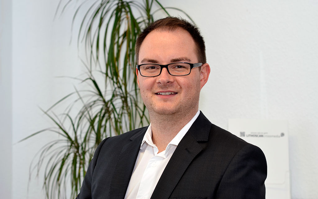 Markus Jenert | LITHOSCAN crossmedia
