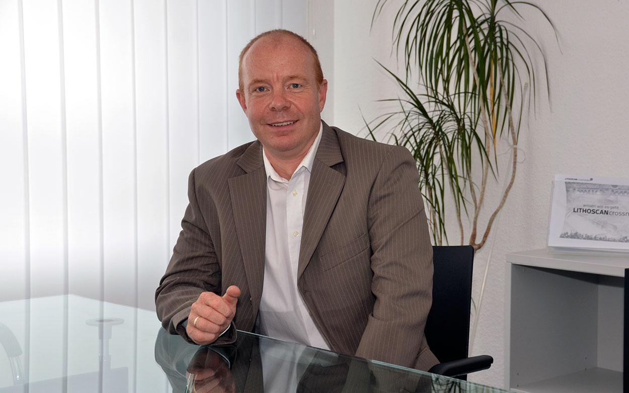 Holger Trossen | LITHOSCAN crossmedia