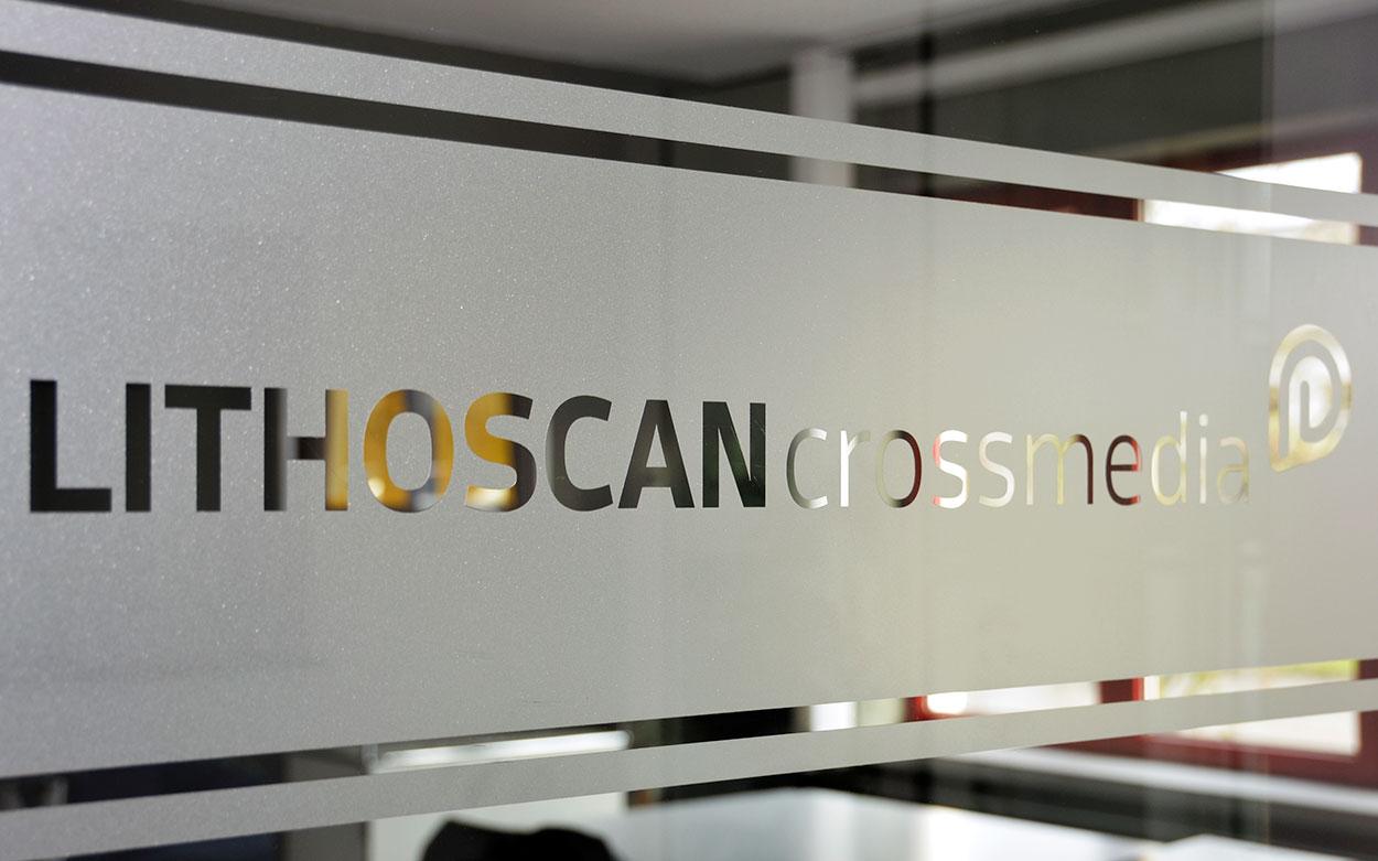 LITHOSCAN crossmedia | Standorte
