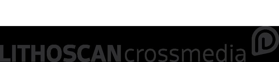 LITHOSCAN crossmedia | Logo