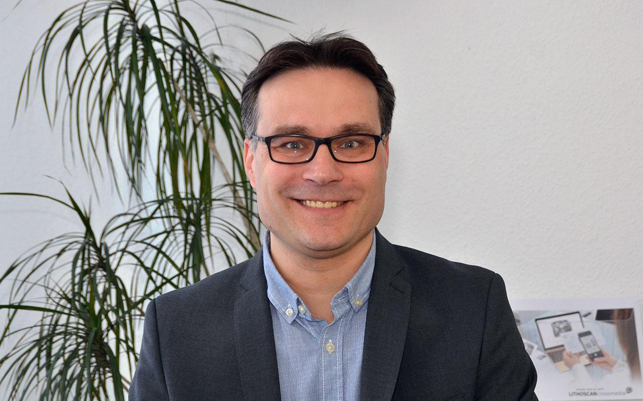 Florian Kramer | LITHOSCAN crossmedia